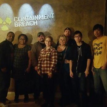Enchambered Sacramento Escape Room Sacramento Ca