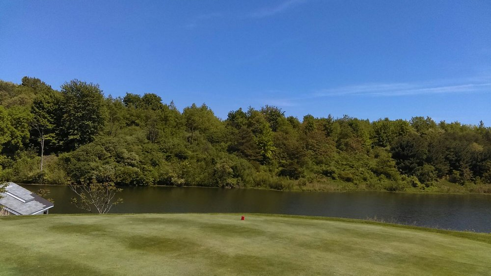 Reserve Run Golf Course: 625 E Western Reserve Rd, Youngstown, OH
