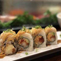 Wasabi 269 Photos 257 Reviews Sushi Bars 9921 W Interstate 10 San Antonio Tx Restaurant Phone Number Menu Last Updated December 18