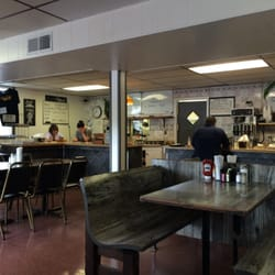 Photo Of Blue Ridge Restaurant Blairsville Pa United States Inside