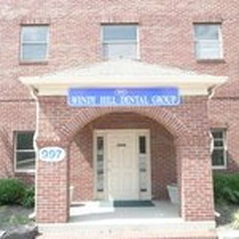 Windy Hill Dental Group 105
