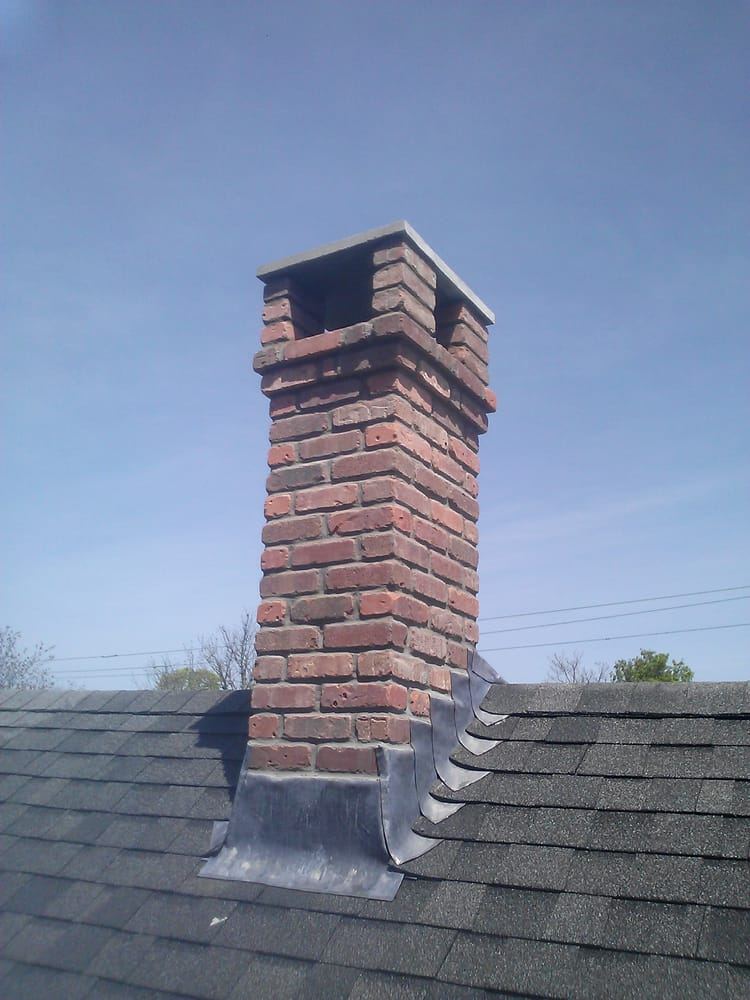 Heritage Chimney: Groton, CT