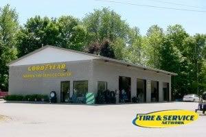 Warren Tire Service Center: 88 Abeel Ave, Greenwich, NY