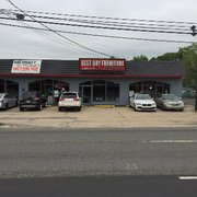 Look At The Photo Of Best Buy Furniture   Pennsauken, NJ, United States.  Store Front ...