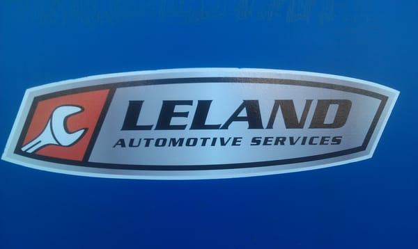 Leland Automotive Services Auto Repair 12492 Xenwood