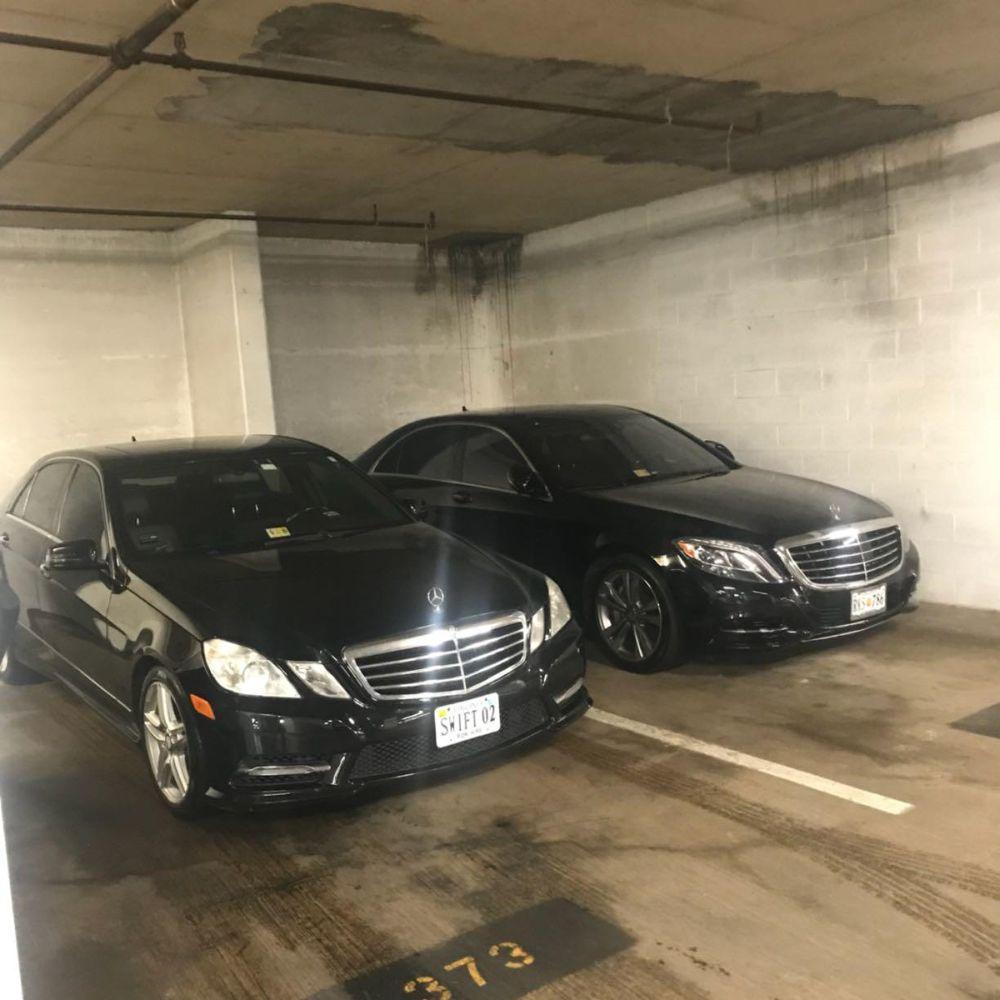 Swift Limousine: 2701 Park Ctr Dr, Alexandria, VA