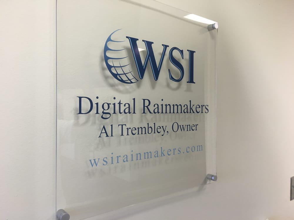 Wsi Rainmakers Request A Quote 11 Photos Marketing 999 Se