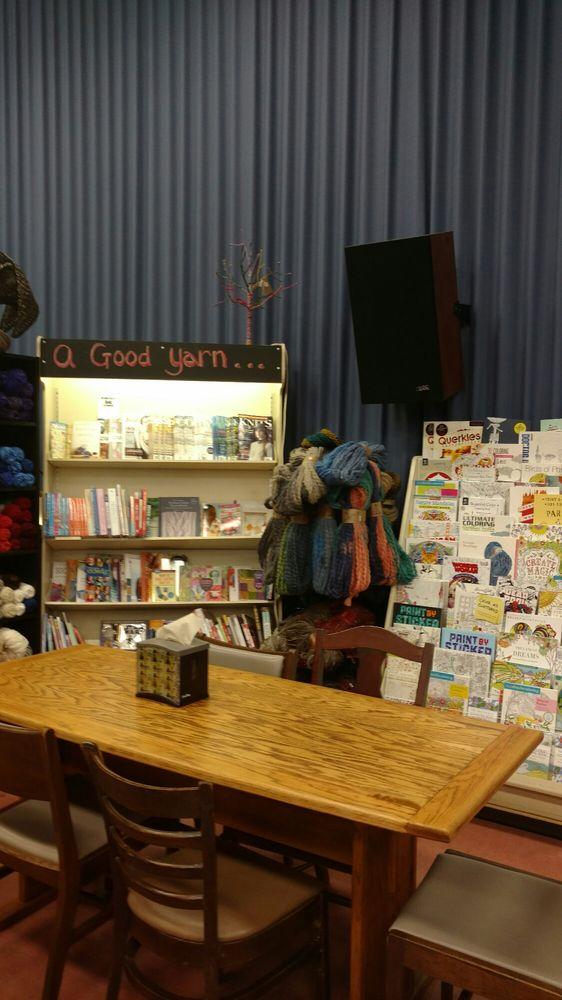 CoffeeTree Books: 159 E Main St, Morehead, KY