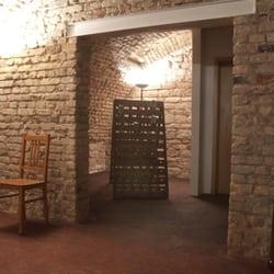 historischer weinkeller mannheim erwachsenen weiterbildung h7 16 mannheim baden. Black Bedroom Furniture Sets. Home Design Ideas