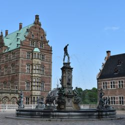 Frederiksborg Slot 188 Fotos 21 Beiträge Museum