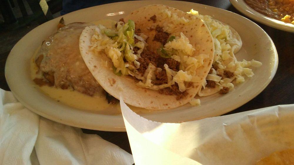 Tio's Tex-Mex: 3369 Hwy 367 N, Austin, AR