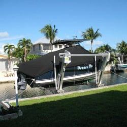 Quality Aluminum Boat Lifts - Boating - 2375 W Herman St