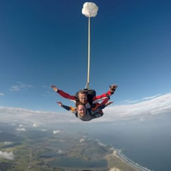 parachutisme r