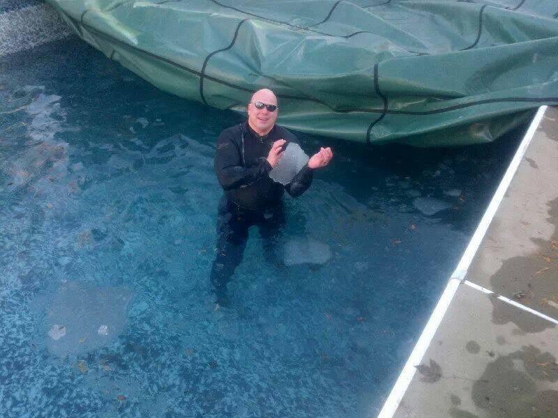Diver Joe Pool Service Mason Oh Yelp
