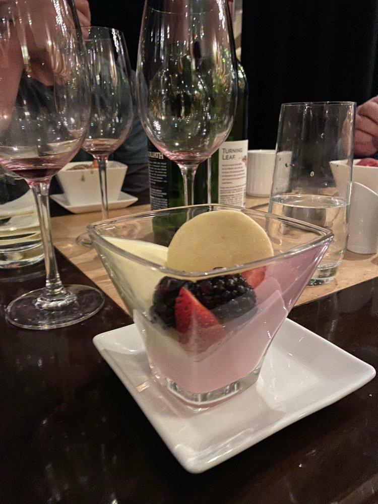 The Aerie Restaurant: Snowbird, UT
