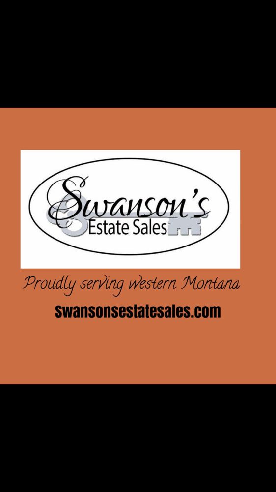 Swanson's Estate Sales: Corvallis, MT