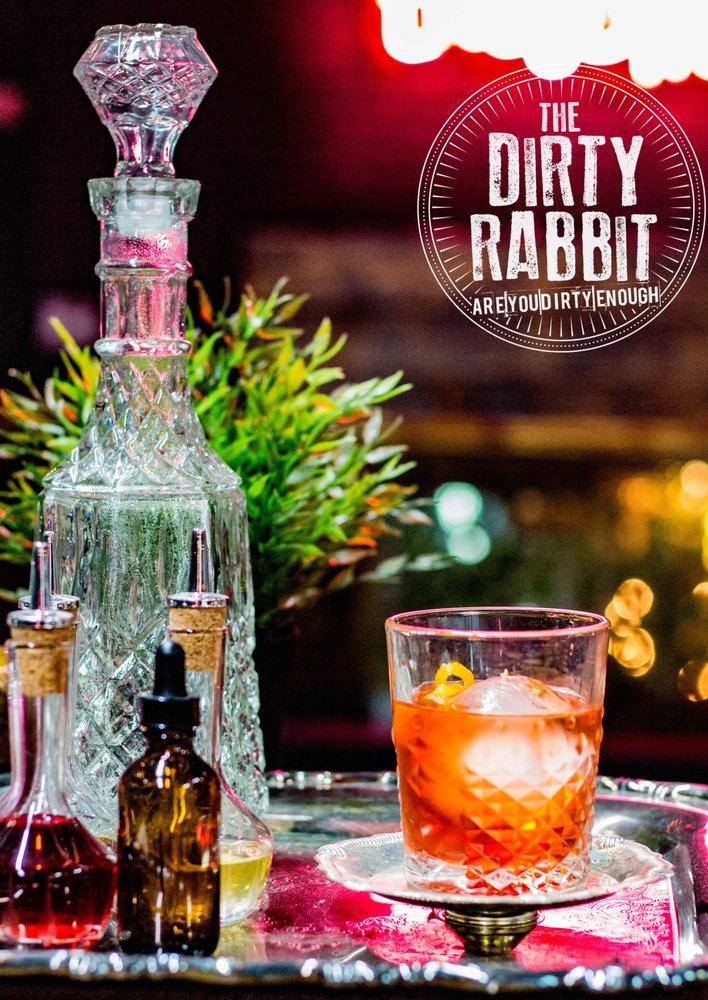 The Dirty Rabbit Wynwood: 151 NW 24th St, Miami, FL