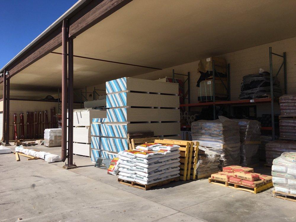 Bloedorn Lumber Building Materials