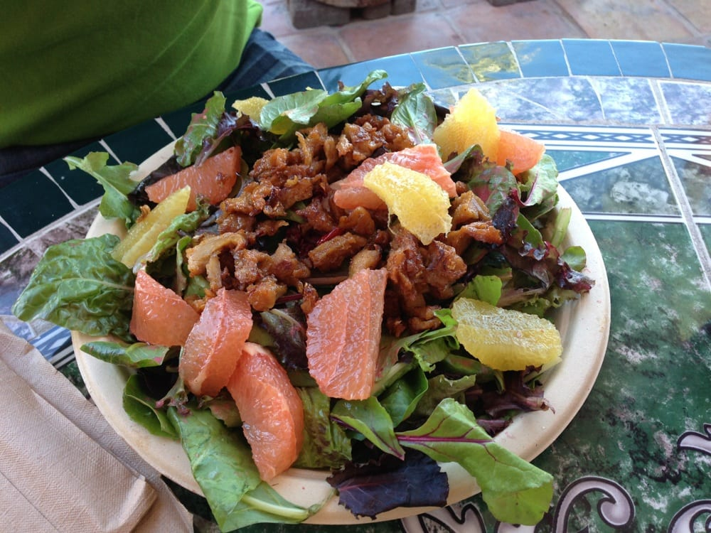 Nature S Health Food Cafe Palm Springs
