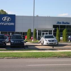 Jim Burke Hyundai >> Jim Burke Hyundai - Auto Repair - 1424 5th Ave N ...
