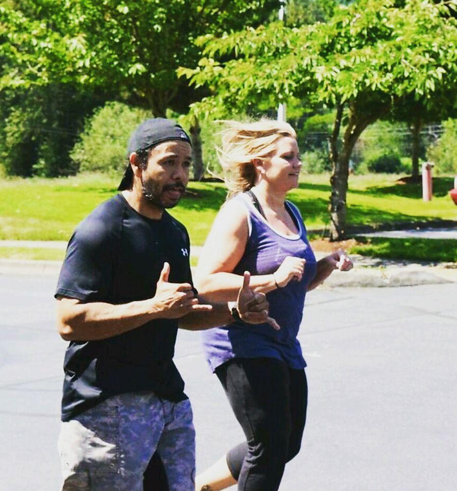 Gargoyle CrossFit: 1508 O St SW, Auburn, WA