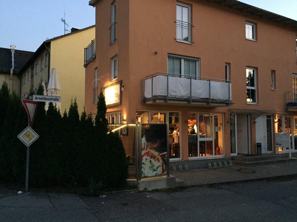 Trattoria Rusticone - 11 Reviews - Italian - Römerstr. 21 ...