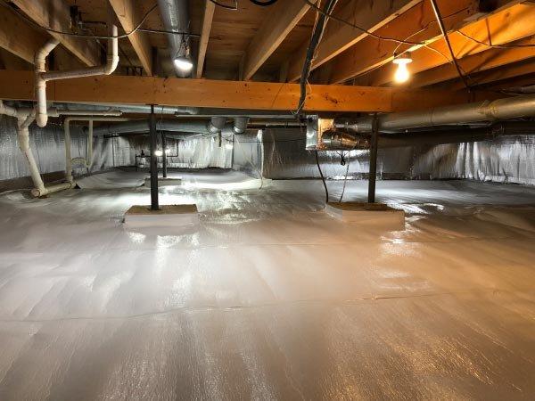 Basement & Crawl Space Solutions: Braidwood, IL