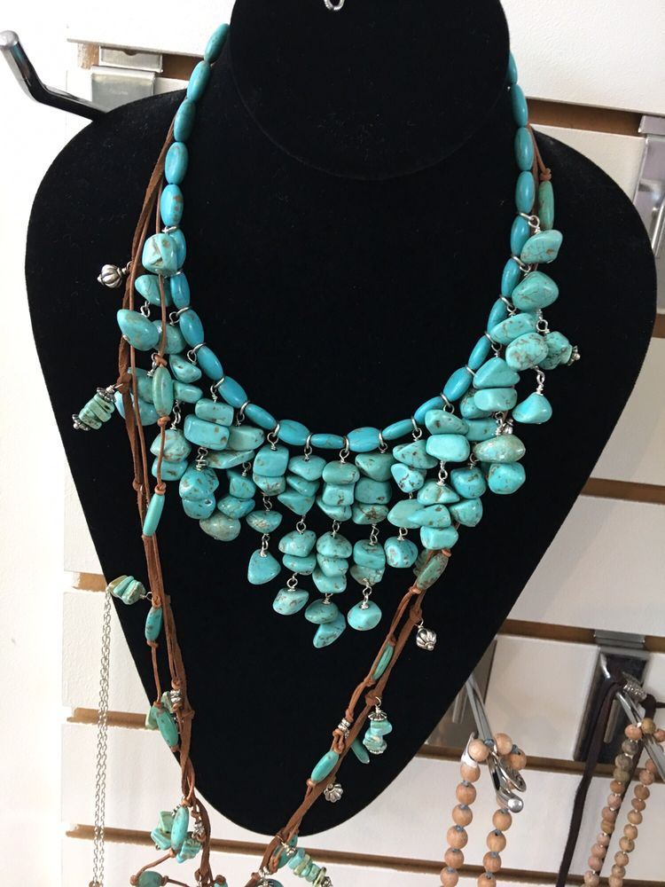 Handmade statement necklace yelp for Local handmade jewelry near me