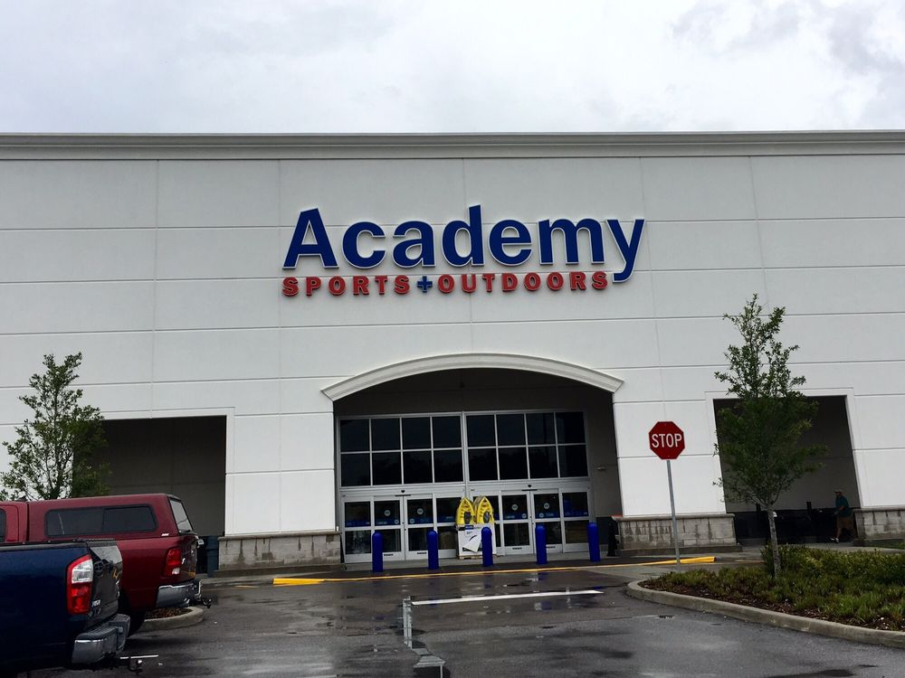 academy sports outdoors orlando fl stores number phone colonial east shoe