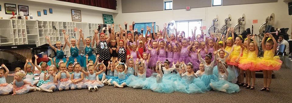 Lake Michigan Dance Academy: 6561 Lake Michigan Dr, Allendale, MI