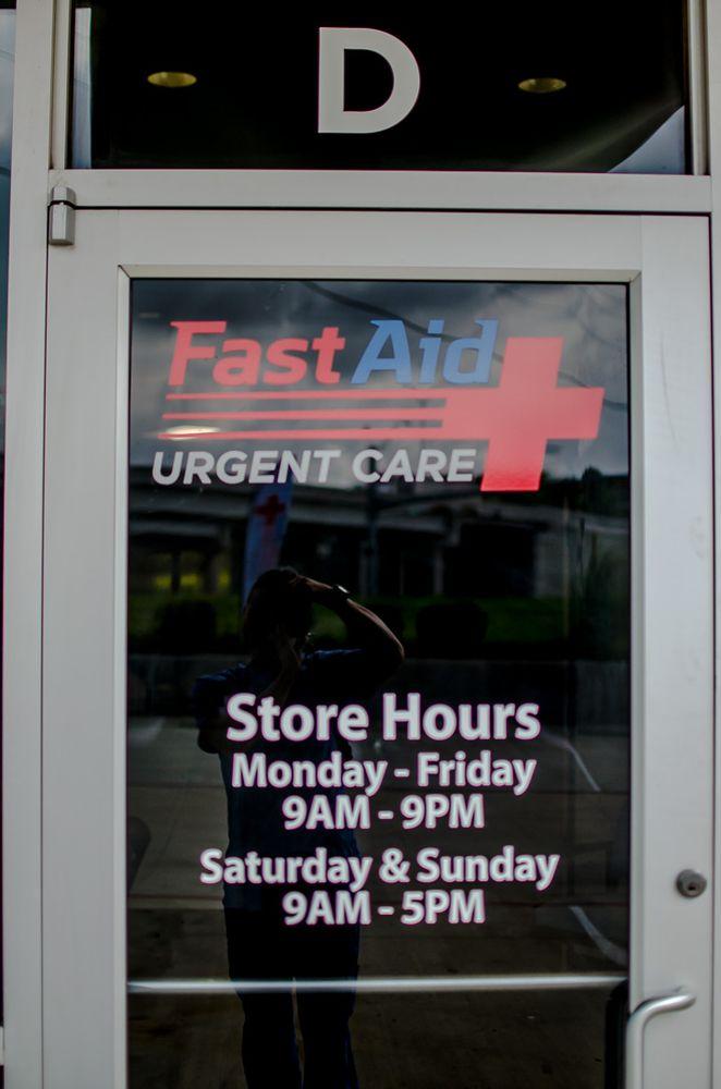 Fast Aid Birmingham Solihull: Fast Aid Urgent Care