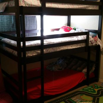 Photo Of Muuduu Furniture   City Of Industry, CA, United States. Triple Bunk