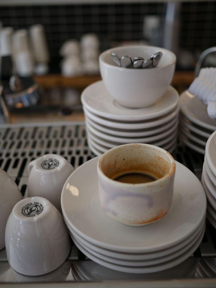 River Wards Cafe