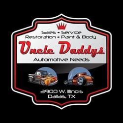 Uncle Daddys - Body Shops - 3900 W Illinois Ave, Oak Cliff, Dallas