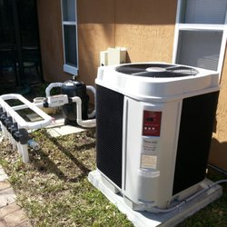 Done Right Pool Heating Amp Air Conditioning Heating Amp Air
