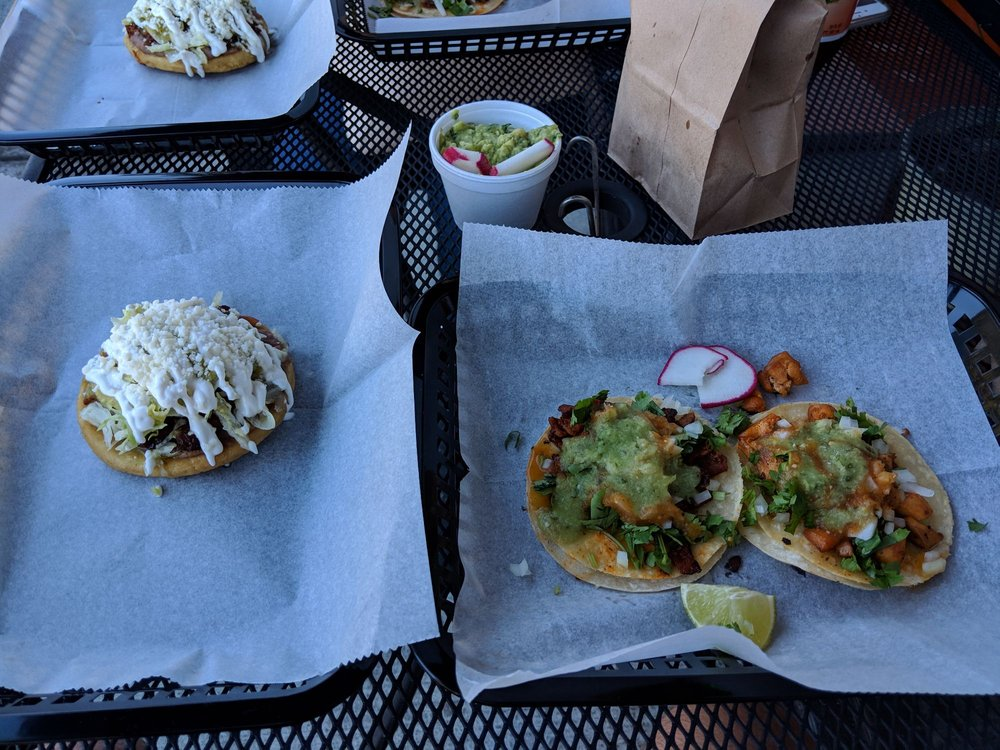 Freaking Tacos