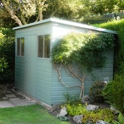 Redwood garden buildings landscaping stapleford road nottingham united kingdom phone - Garden sheds nottingham ...