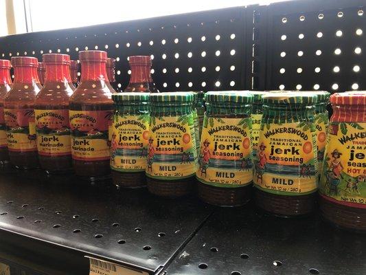 Big Upps Jamaican Caribbean Food Store 4301 Truxel Rd Unit D