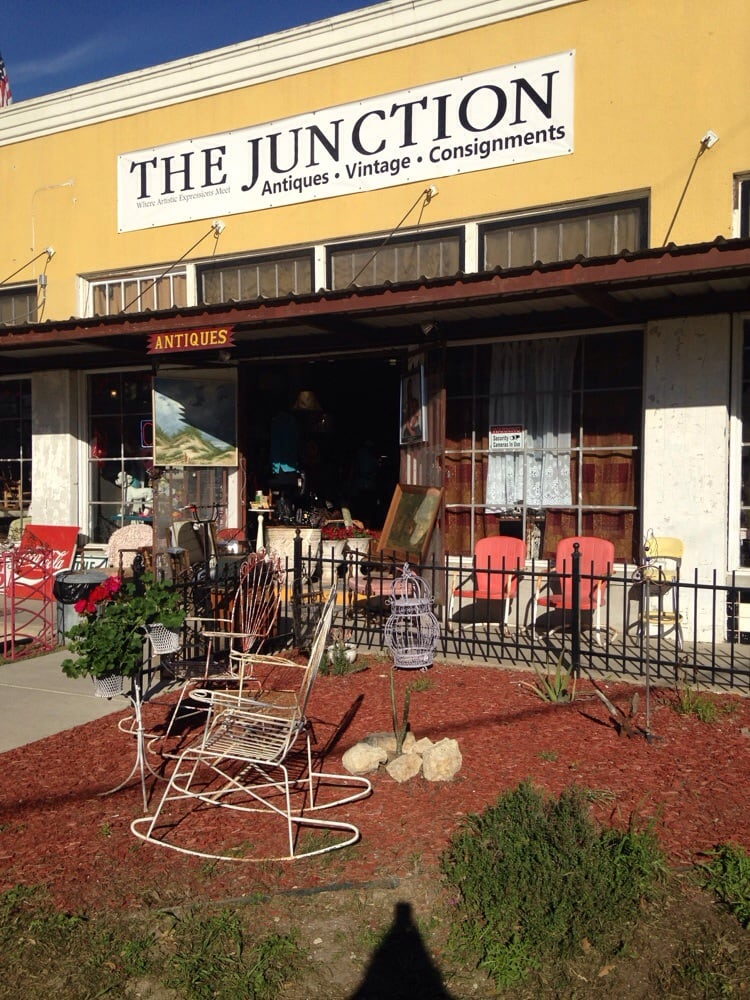 The Junction Antiques