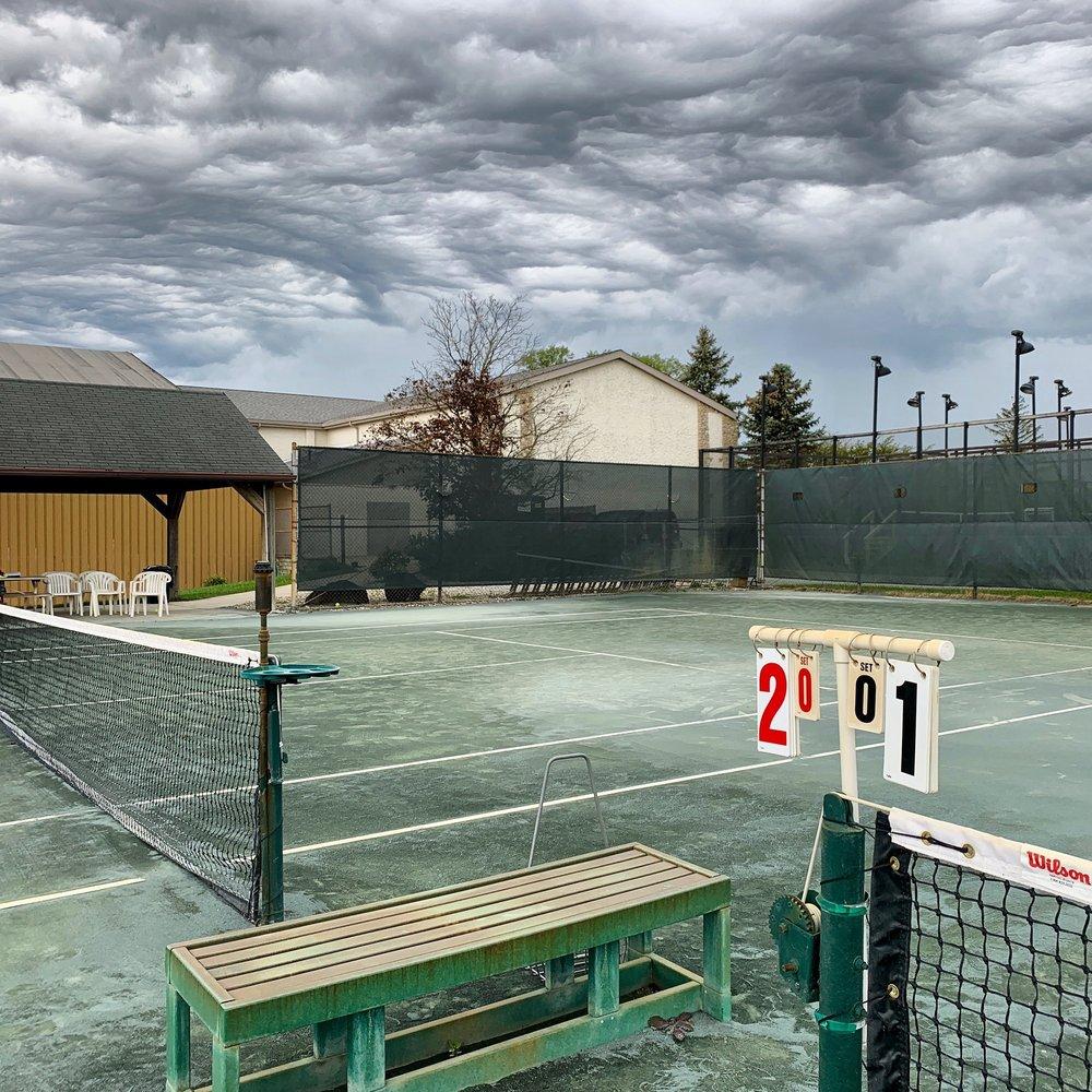 Carmel Racquet Club