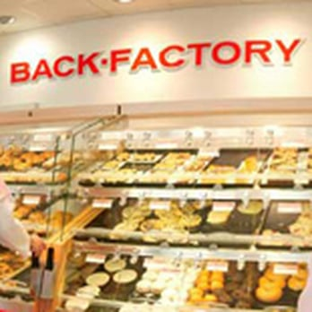 Back Factory Herford back factory bakeries bahnhofstr 49 bielefeld nordrhein