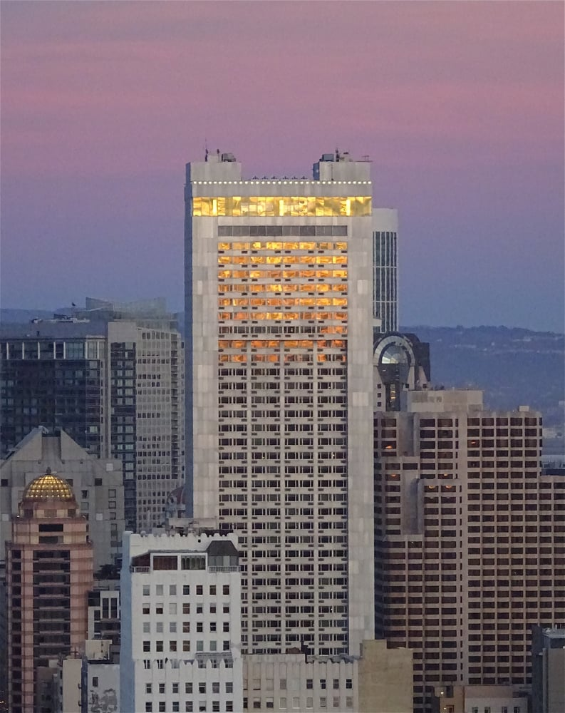 Restaurants Near Hilton Union Square In San Francisco