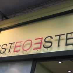 Esteoeste uhren calle de hilari n eslava 3 chamber for Calle hilarion eslava