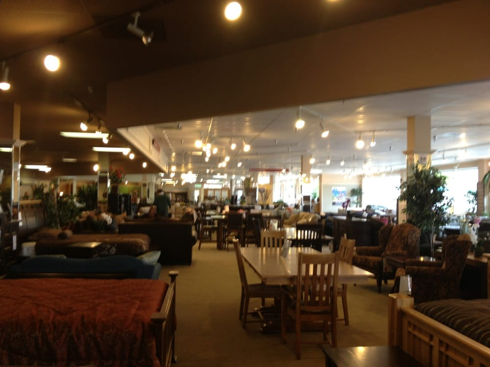 Pacific furniture gallery 16 reviews furniture stores for Furniture in tukwila