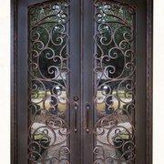 Photo Of Colonial Iron Doors San Antonio Tx United States Custom Wrought