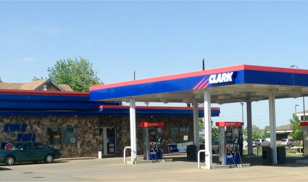 Kwik Phil: 520 E Havens Ave, Mitchell, SD