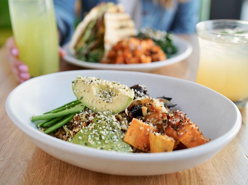 Photo of True Food Kitchen: Santa Monica, CA