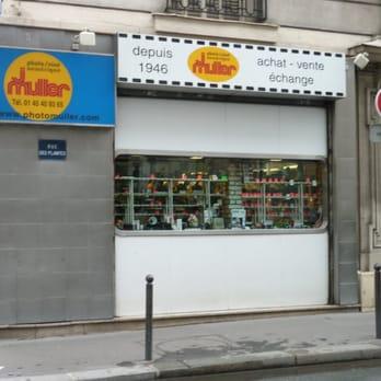 Photo muller ferm magasin de photo 17 rue plantes for Magasin de plantes