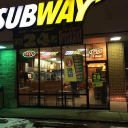 Photo Of Subway Chicago Il United States