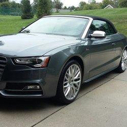 Audi Cincinnati East Car Dealers Beechmont Ave Anderson - Beechmont audi